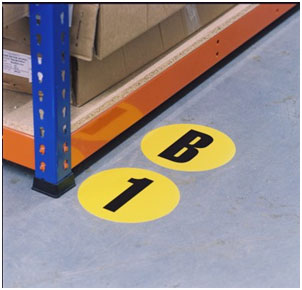 Floor Marking Tape Amp Paint Storage Solutions New Age