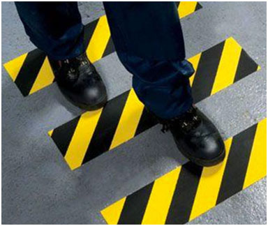 Floor Marking Tape & Paint | Storage Solutions | New Age Services